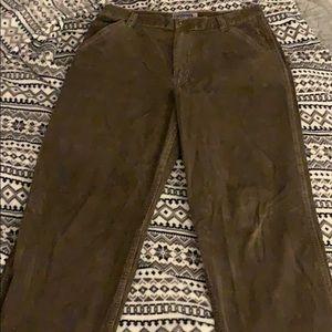 Men's painters pants